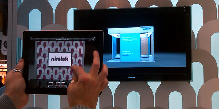 Trade Show Interactive Media Part One