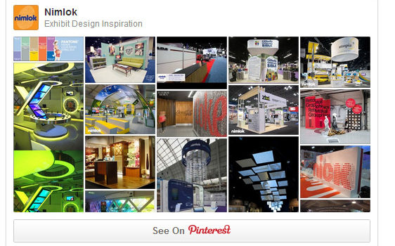 5 Reasons to Use Pinterest for Trade Show Ideas