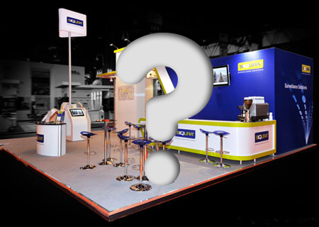 post trade show questions to ask