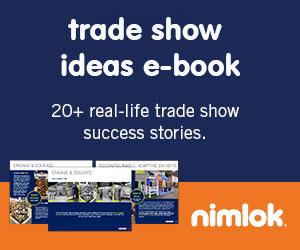 Trade Show Ideas