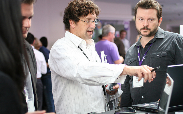 4 Reasons Your Trade Show Demo is Falling Flat