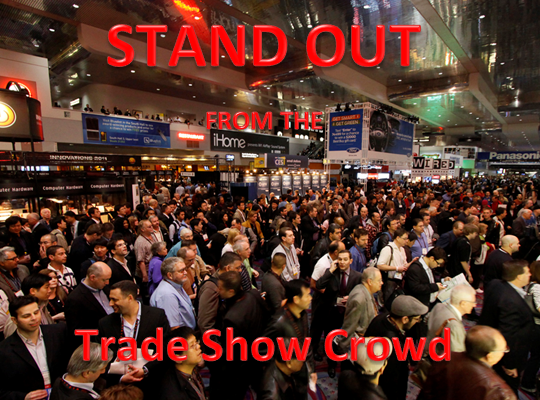 Learn Two Key Benefits of Custom Trade Show Displays