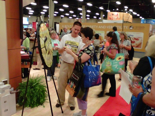 How To Use Trade Show Contests To Drive Traffic To Your Booth