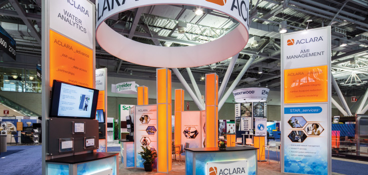 Three Cost-Effective Ways to Refresh Your Trade Show Booth