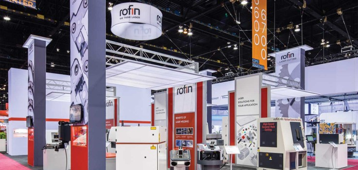 Modular Trade Show Exhibits, What you Need to Know