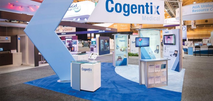 Trade Show Exhibit: How to Maintain Your Investment