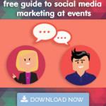 trade show social media guide