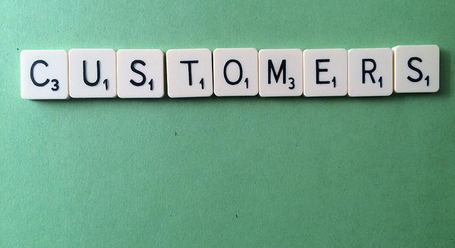 Customer-Focused Trade Show Marketing