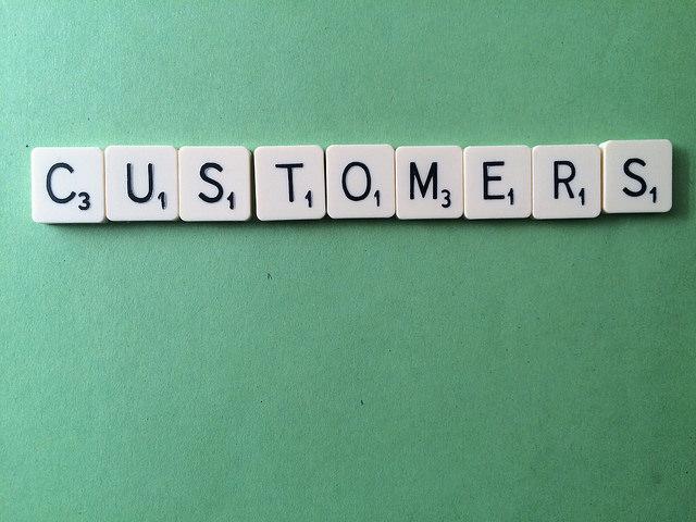 customer focused trade show marketing f