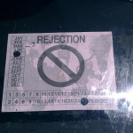 sales objections at trade shows