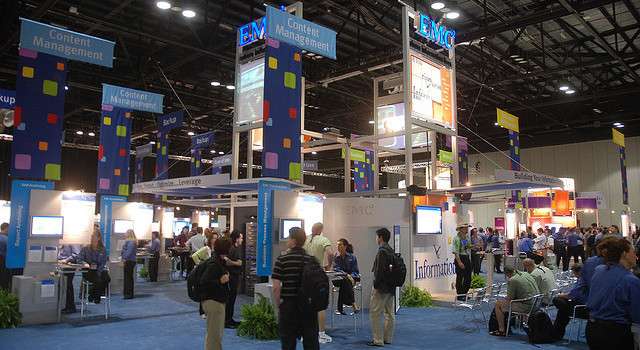 8 Trade Show Tips for Small Businesses