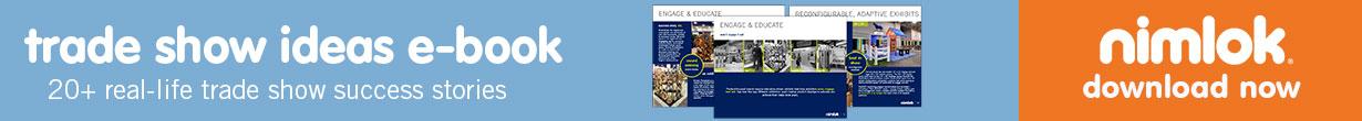 trade show ideas e-book
