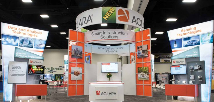 Trade Show 101: Trade Show Display and Exhibit Types