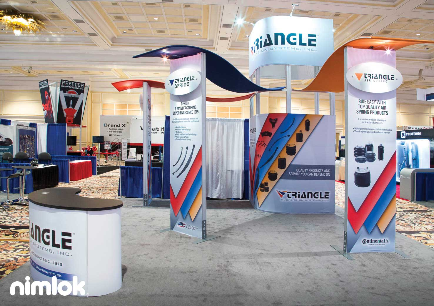 Trade Show Booth Layout : Exhibit design ideas inspiration trade show displays