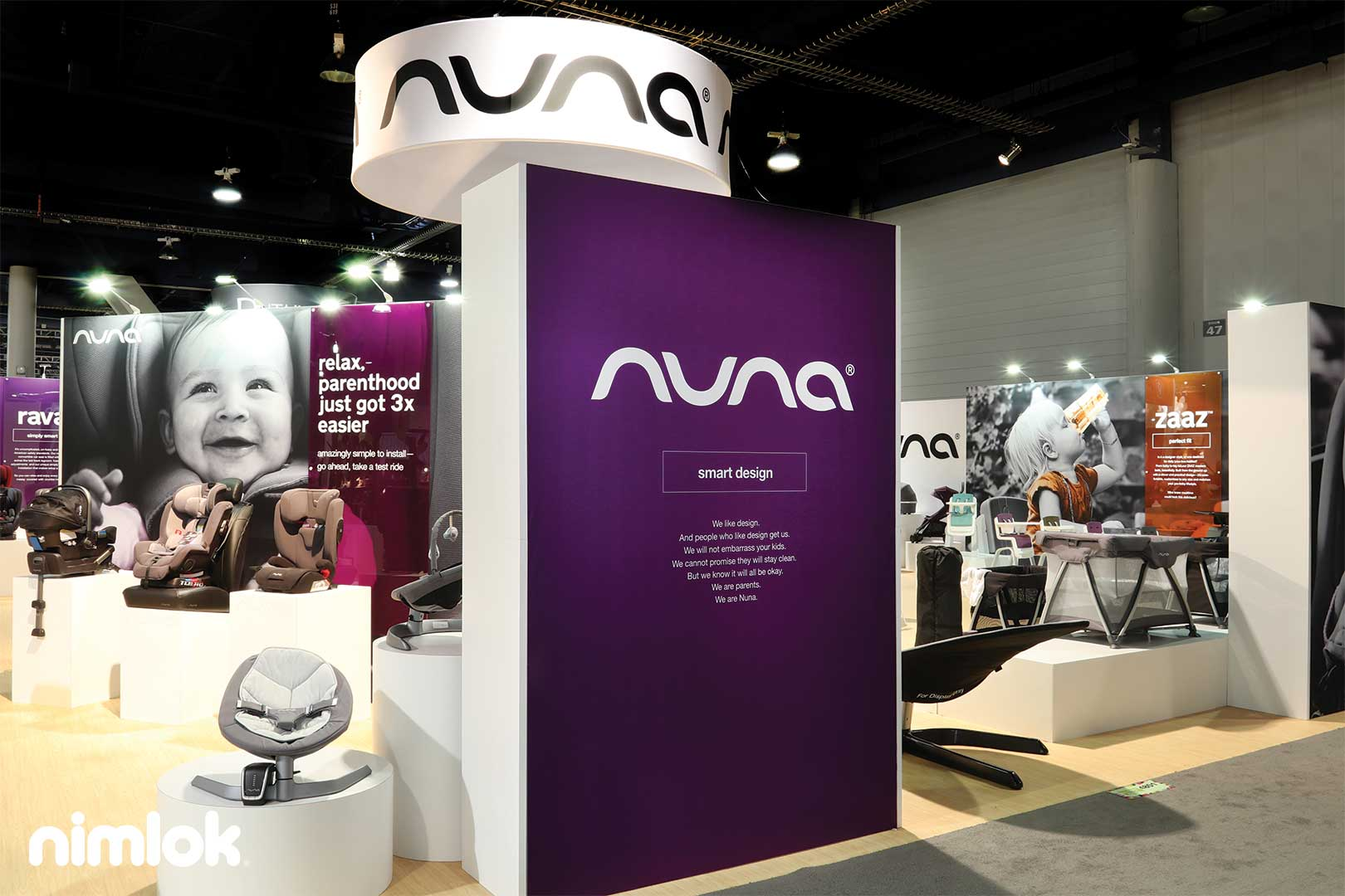 Exhibition Booth Graphics : Trade show booth design guide tips ideas for custom exhibits