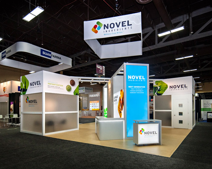Trade Show Booth Examples : Top creative trade show booth design examples nimlok