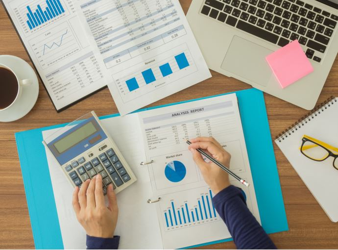 Budgeting Apps for Trade Shows