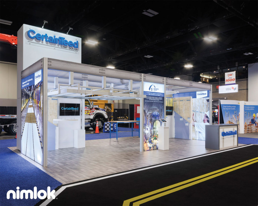 Exhibition Stand Design Trends : Trade show trends for 2019 trade show marketing ideas & tips