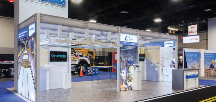 Trade Show Trends for 2019