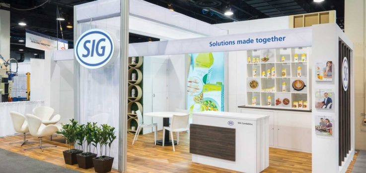 Selecting a Booth Design Company